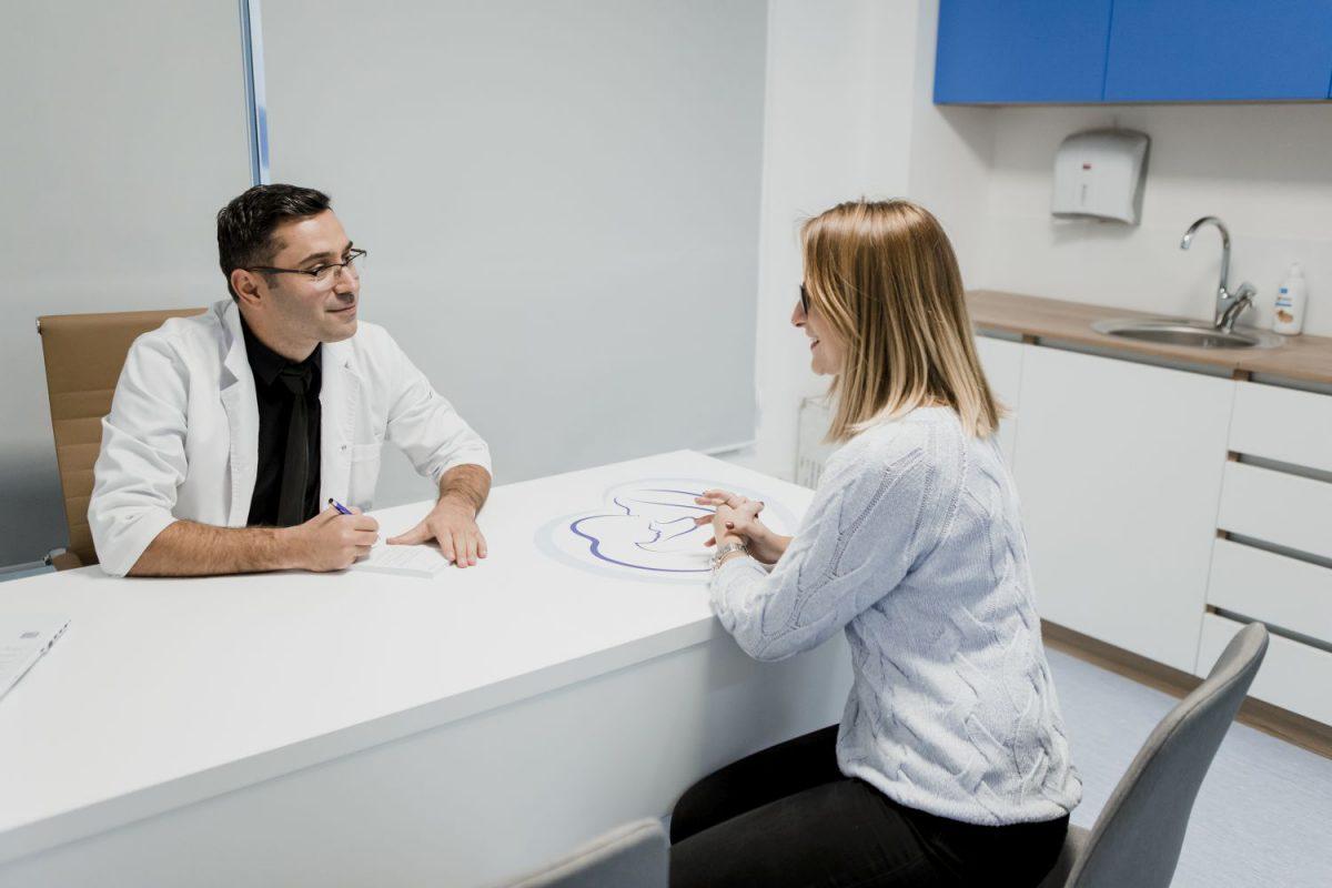Tot ce trebuie să știi despre consultația ginecologică