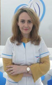 Dr. Bodean Diana