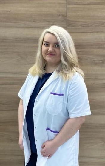 Dr. Pușcaș Mihaela Cristina : medic specialist obstetrică-ginecologie