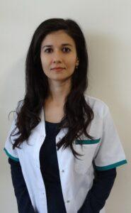 Dr. Enia Simona